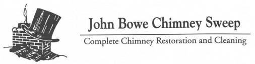 Title Graphic - John Bowe Chimney Sweep